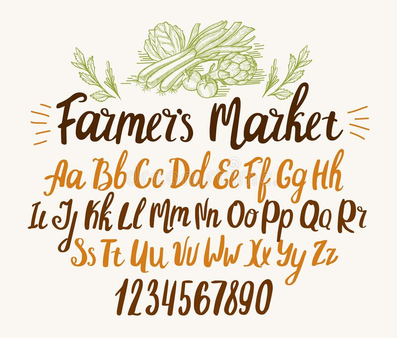 Font Alphabet Rustic Stock Illustrations 5 499 Font Alphabet Rustic Stock Illustrations Vectors Clipart Dreamstime