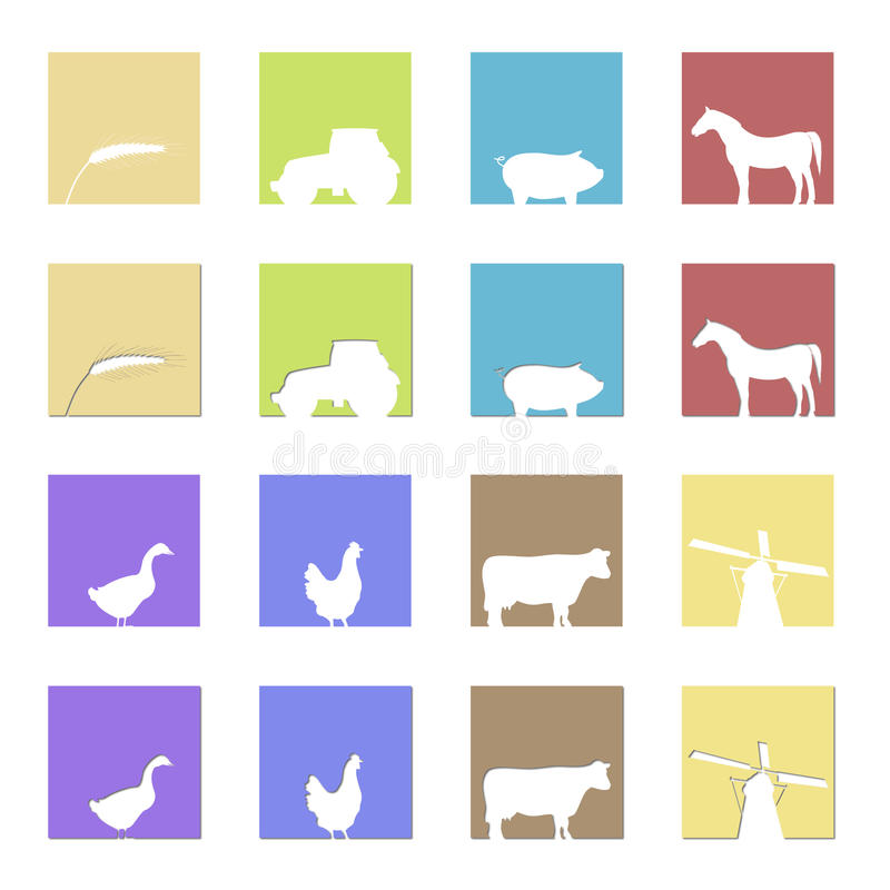 farming logos