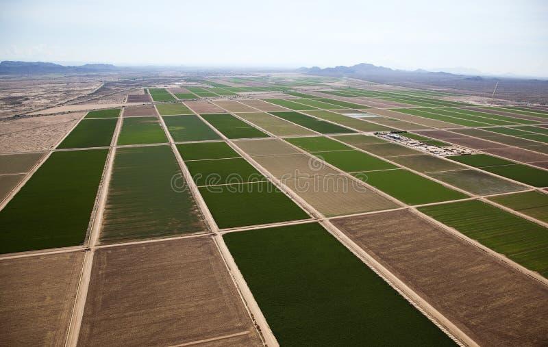Download Farmland stock photo. Image of freeway, irrigation, arizona - 26145136