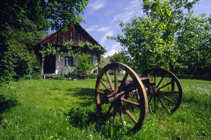 farmyard стоковые изображения