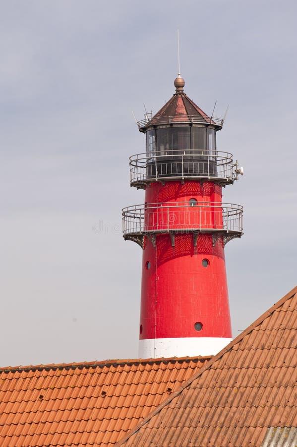 Faro immagine stock