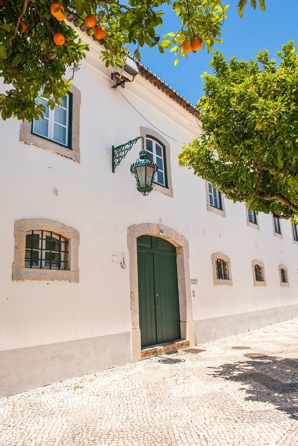 Faro, Algarve, Portogallo fotografia stock