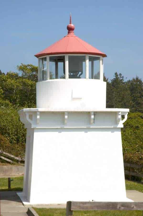 Faro commemorativo immagine stock