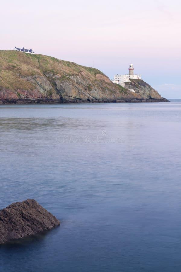 Faro de Baily foto de archivo libre de regalías