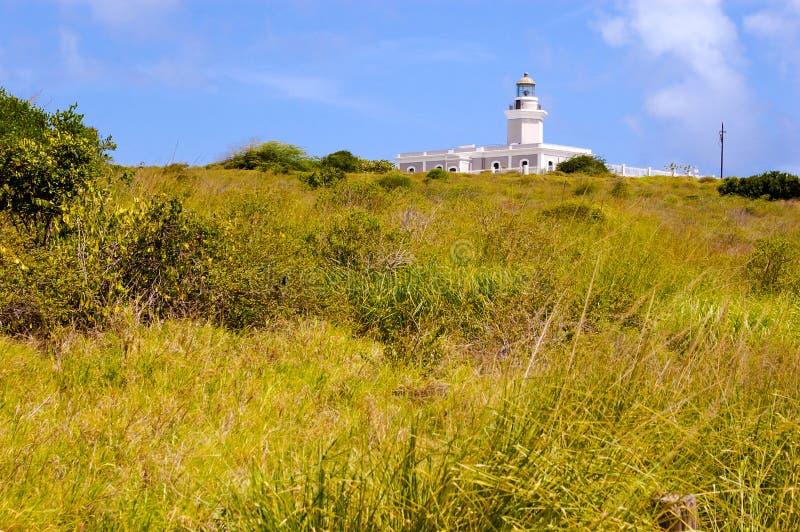 Faro de Cabo Rojo fotos de archivo libres de regalías