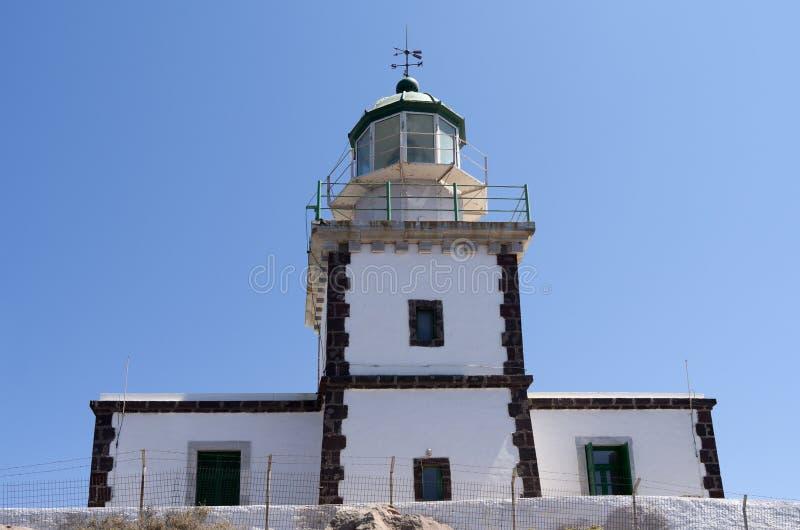 Faro de Faros. foto de archivo libre de regalías
