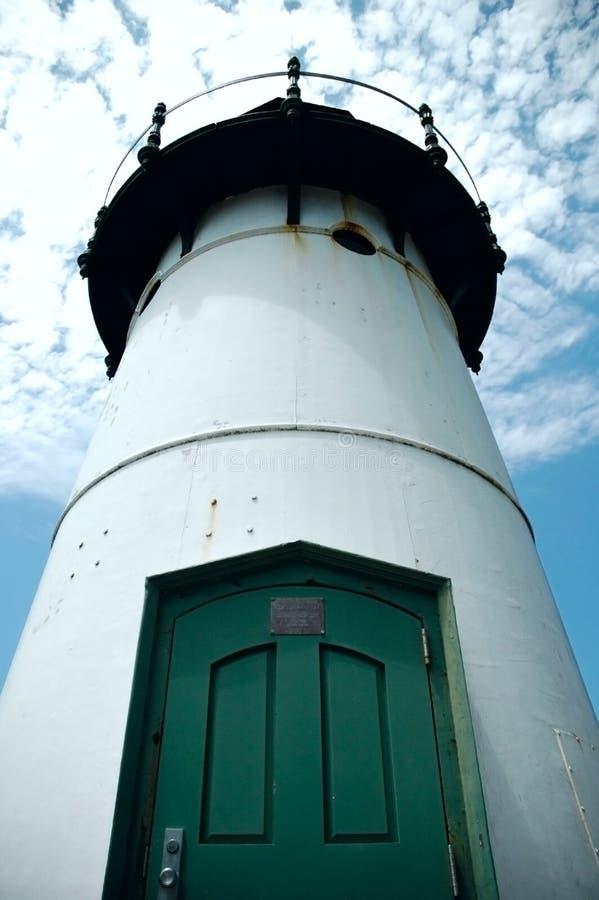 Faro de Montera imagen de archivo
