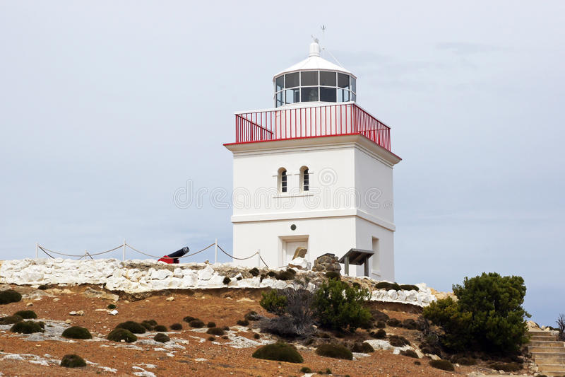 Capo Borda, Australia fotografia stock libera da diritti
