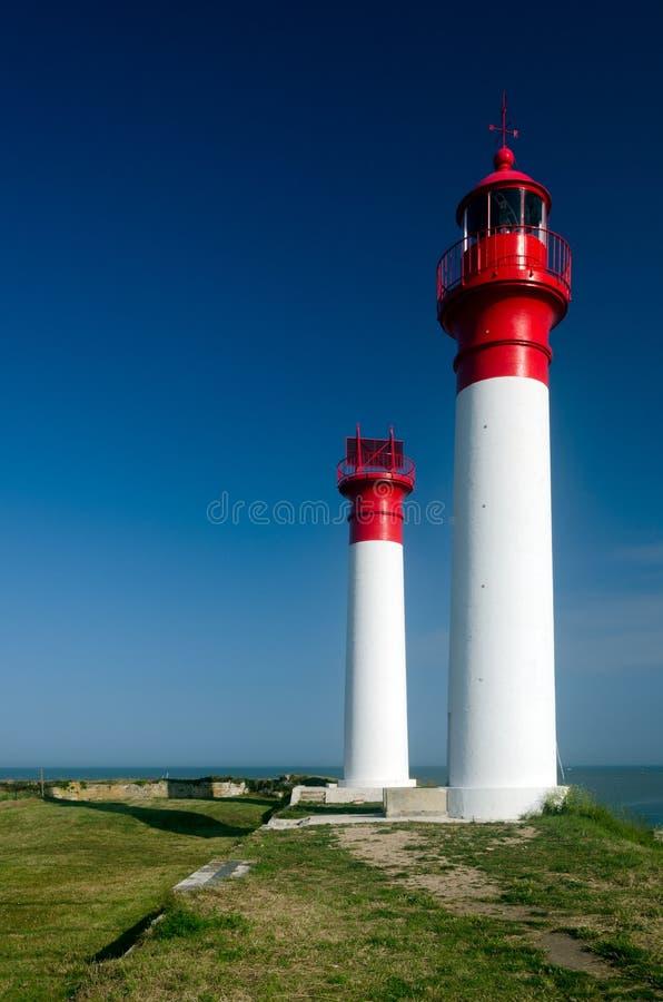 Download Faro En Una Isla Francesa (Charente, Francia, Europa) Foto de archivo - Imagen de playa, recorrido: 64208484