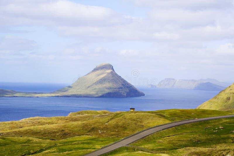 Faroe Island fotos de archivo libres de regalías