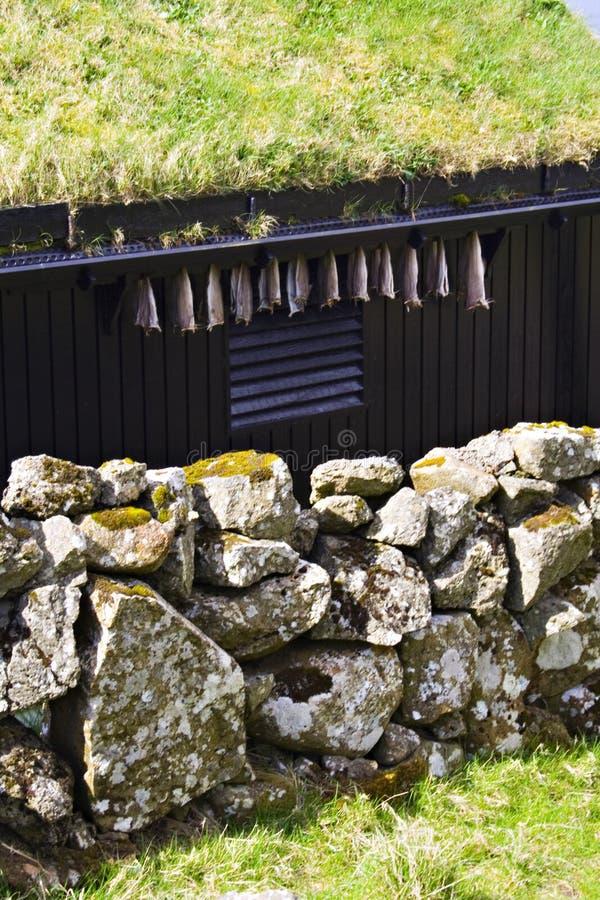 Faroe Islands Royalty Free Stock Photography