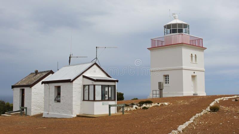 Cabo Borda, Austrália fotografia de stock