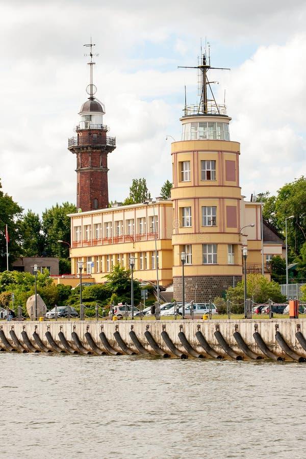 Download Faros imagen de archivo. Imagen de monumentos, gdansk - 41902029