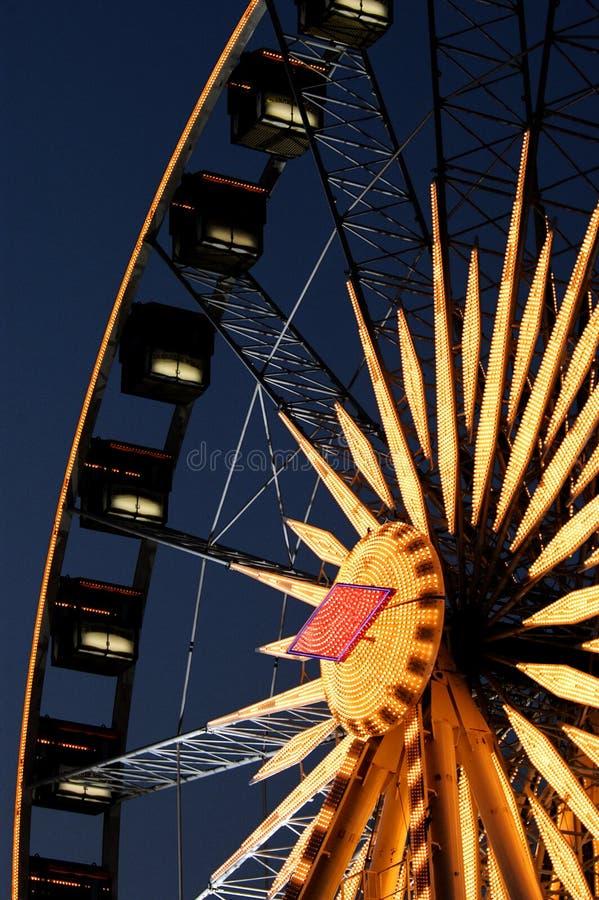 Download Farris Wheel stock image. Image of ride, ferris, gondola - 173979