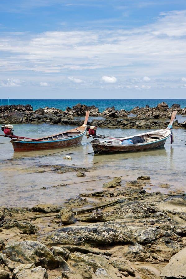 fartyg blockerar två fotografering för bildbyråer