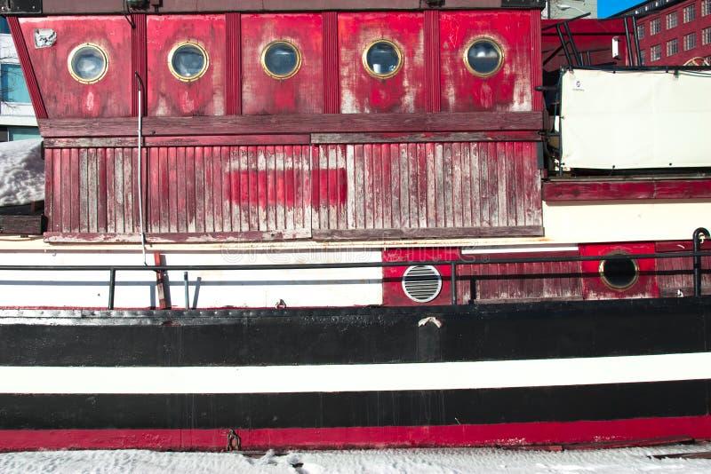 Fartyg i Finland arkivfoton