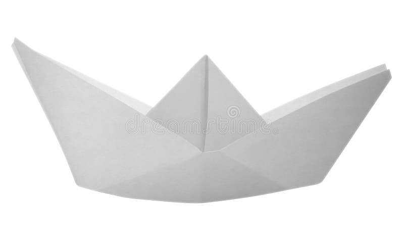 fartygpapper arkivbild