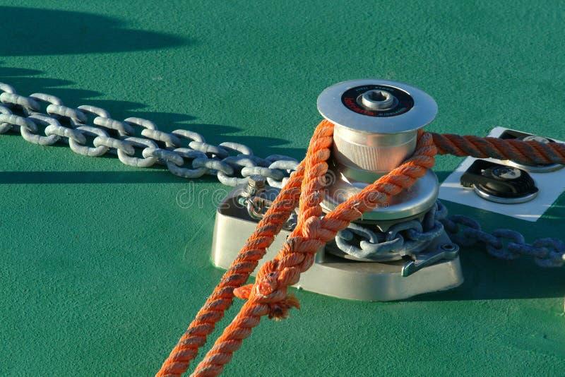 Download Fartygting fotografering för bildbyråer. Bild av segla - 284125