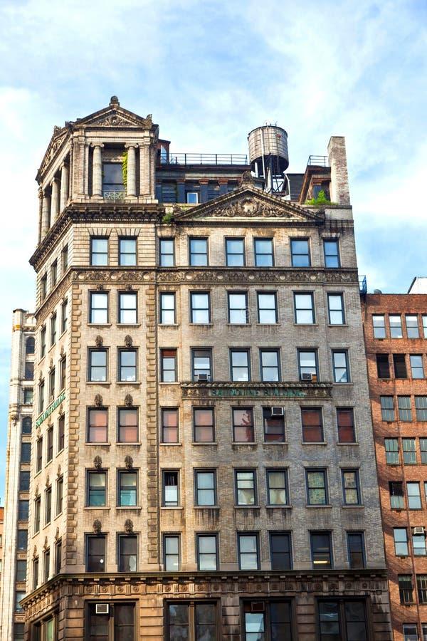 Fasada budynki zdjęcie royalty free