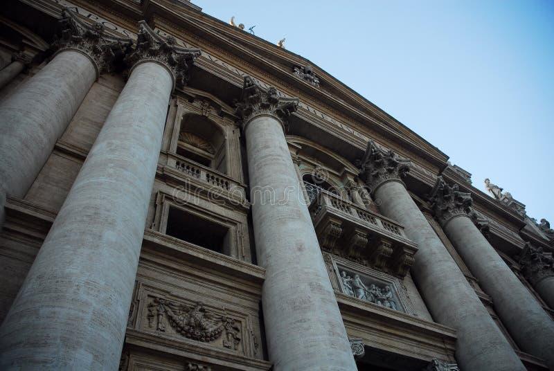 Download Fasada budynku. zdjęcie stock. Obraz złożonej z struktura - 1444018