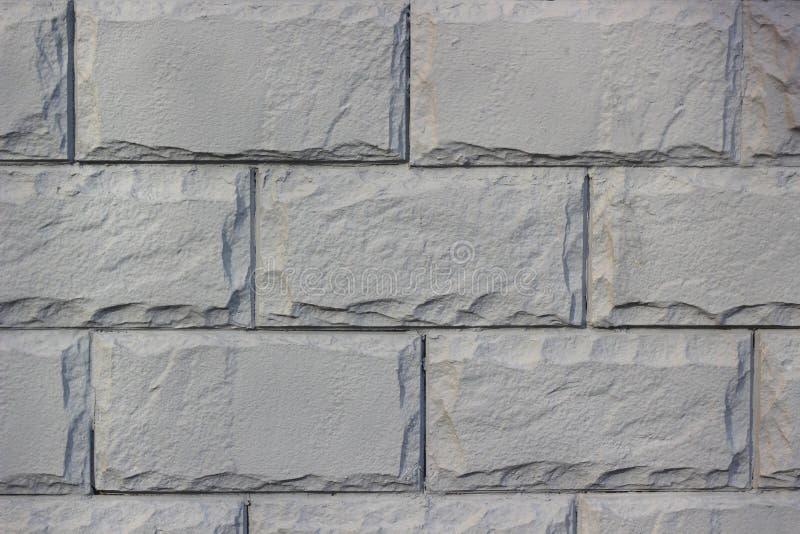 Fasada kamień Brickwork tekstura obrazy royalty free