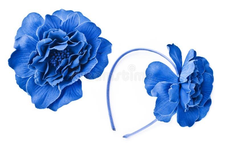 Fascia del mazzo del fiore fotografie stock libere da diritti