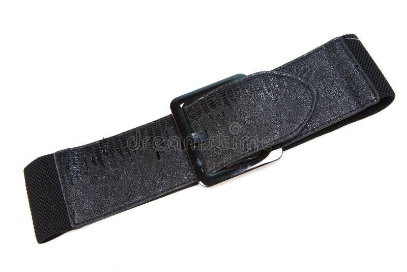 Fascia di sollevamento di peso immagine stock