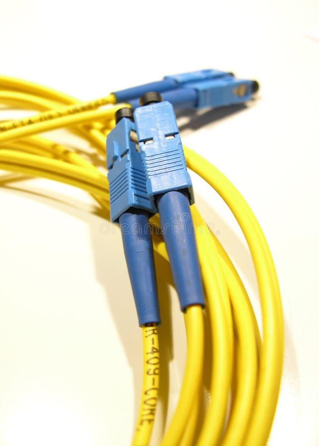 Download Faser stockbild. Bild von leitungen, verwicklung, seilzug - 40585