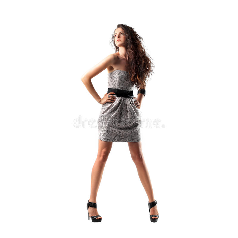 Download Fashion stock image. Image of beauty, woman, caucasian - 16514631