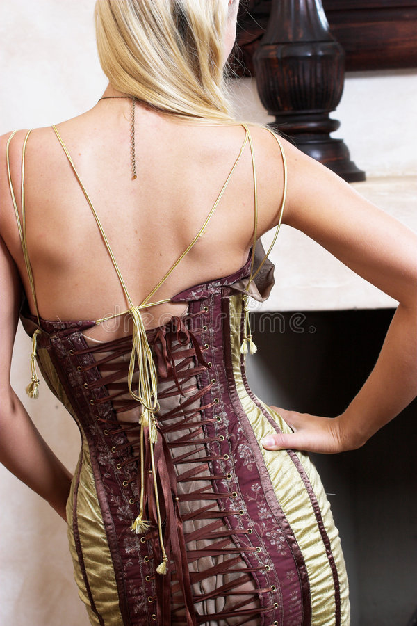 Fashion #2 royalty free stock photography