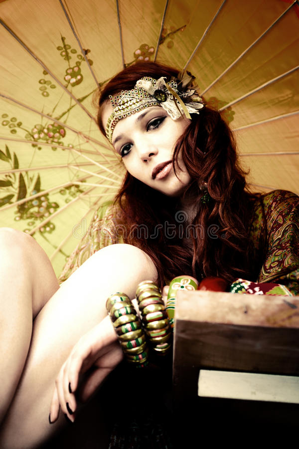 Free Fashion Accessories Stock Photography - 19044612