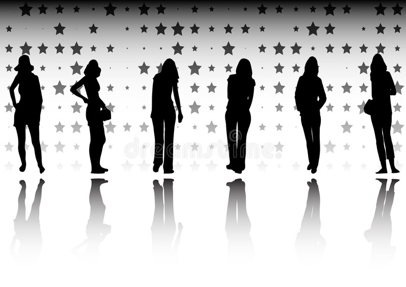 Fashion all stars