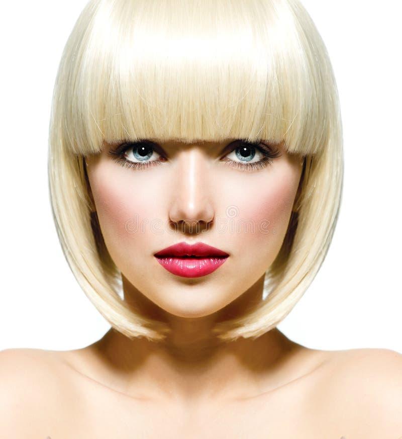 Free Fashion Beauty Portrait Stock Image - 29266021