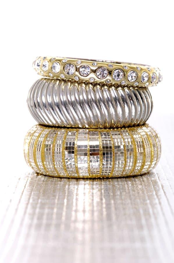 Free Fashion Bracelets Royalty Free Stock Photos - 11322168