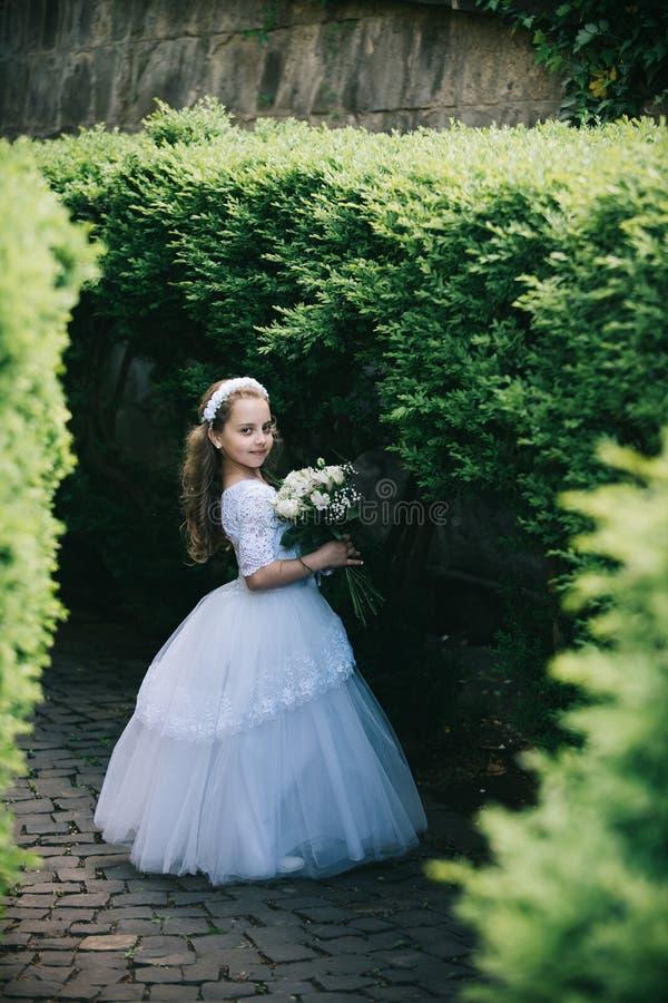 Fashion, Cinderella, princess. royalty free stock image