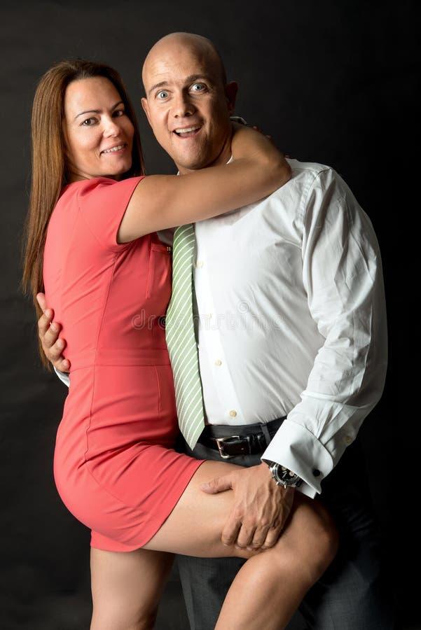 Download Fashion Couple Stock Photo - Image: 41083524