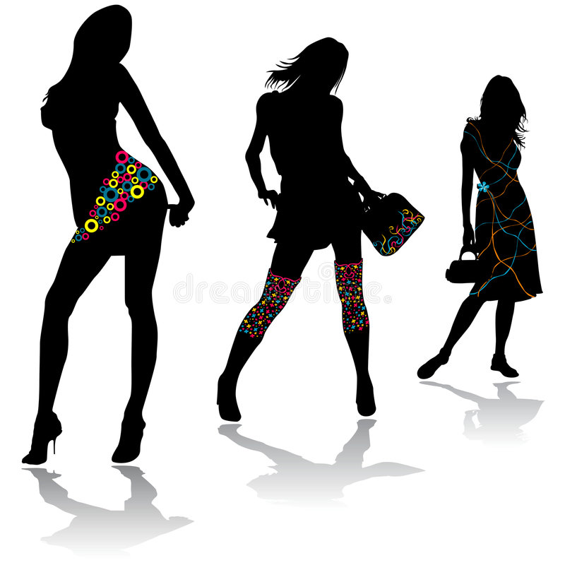 Download Fashion Design 2 Stock Photos - Image: 4892673