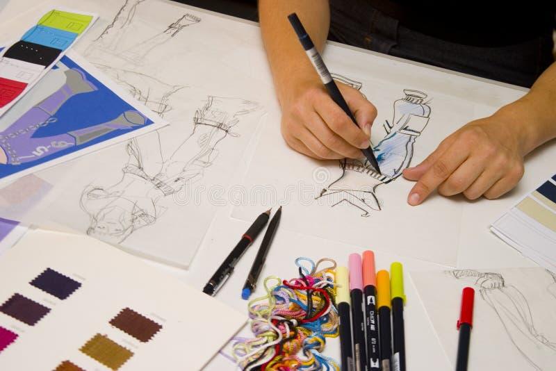 Download Fashion Designer stock photo. Image of boudoir, lady, hang - 796014