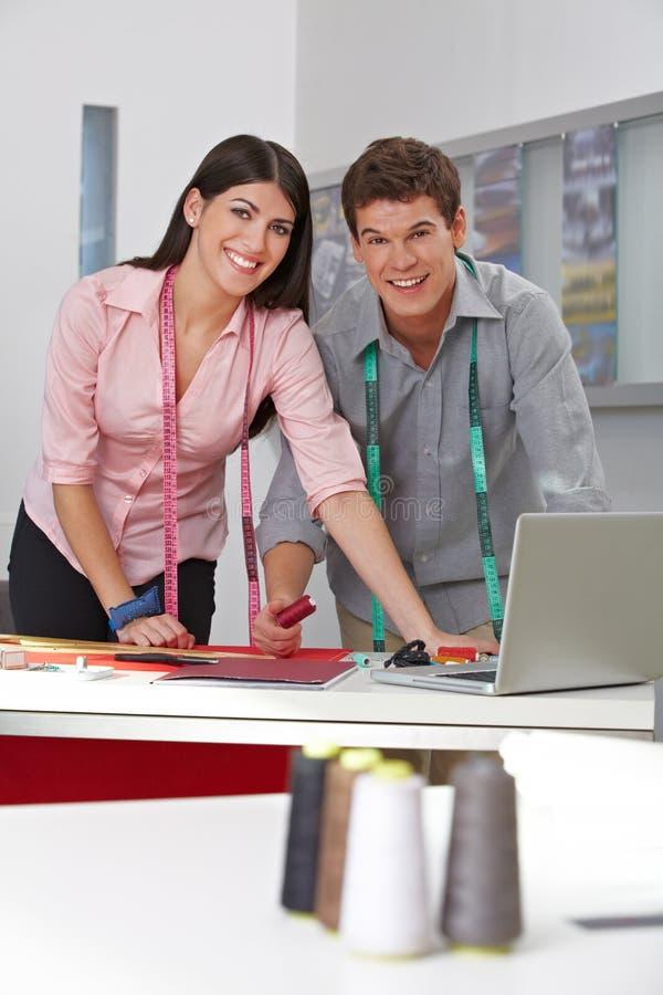 Download Fashion Designer Doing Trend Stock Photo - Image of laptop, designer: 27003552