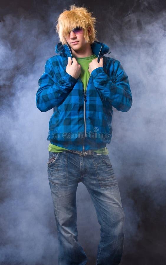 Fashion emo  boy