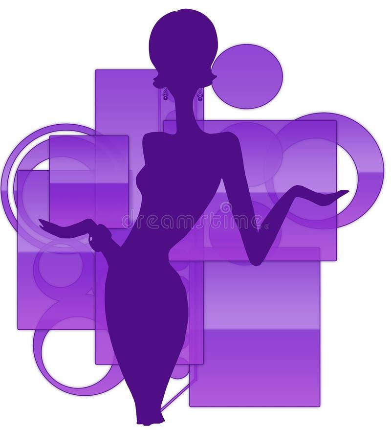 Free Fashion Illustration Stock Photos - 5645243