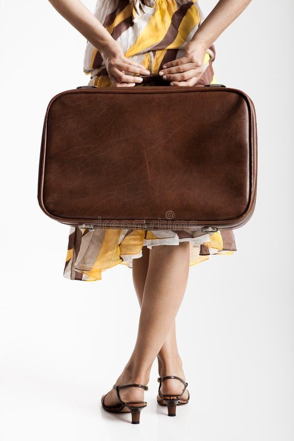 fashion kvinnan arkivfoton