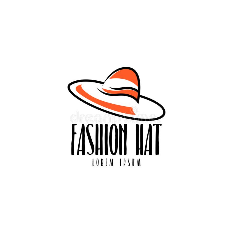 Fashion Logo Vector Art. Template. Business Stock Vector ...