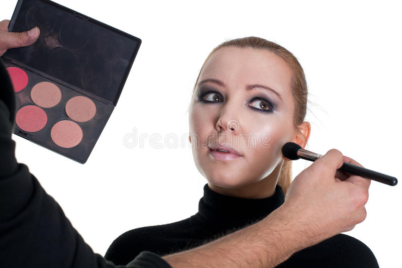 Download Fashion Make Up Stock Photography - Image: 28974372
