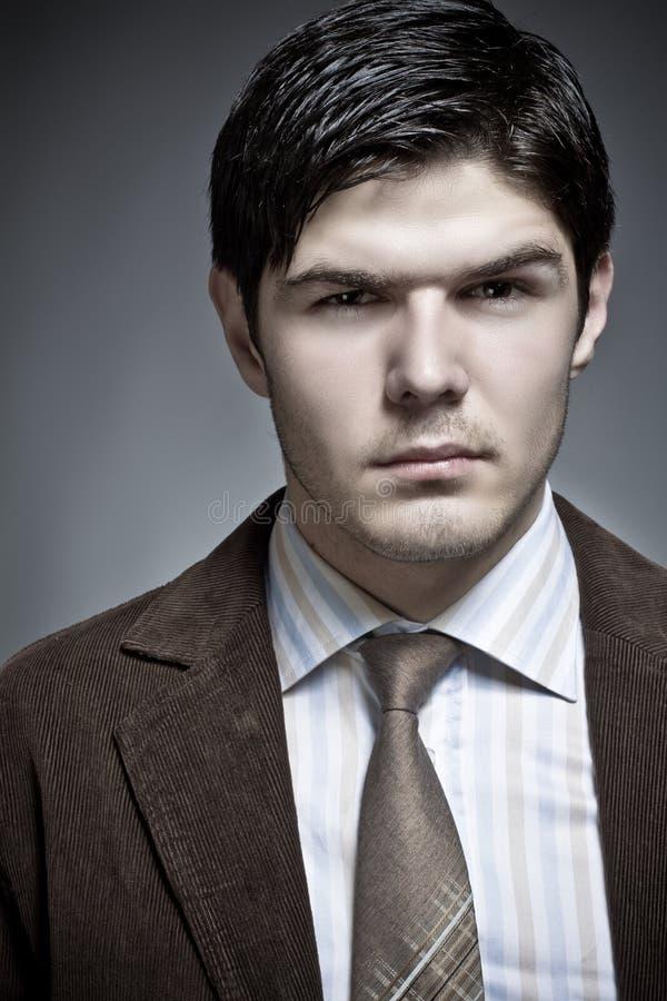 Download Fashion Male stock photo. Image of portrait, modern, body - 7784410
