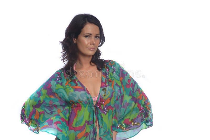 Download Fashion Model stock photo. Image of beautiful, background - 1065608