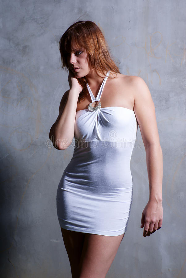 Download Fashion model stock photo. Image of pose, look, fashion - 11082554