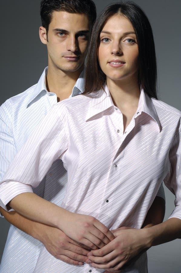 Download Fashion model stock image. Image of shirts, isolated - 14850971