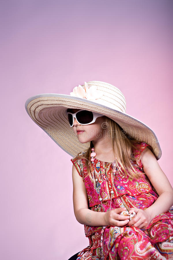 Download Fashion model stock image. Image of girl, face, child - 26562181