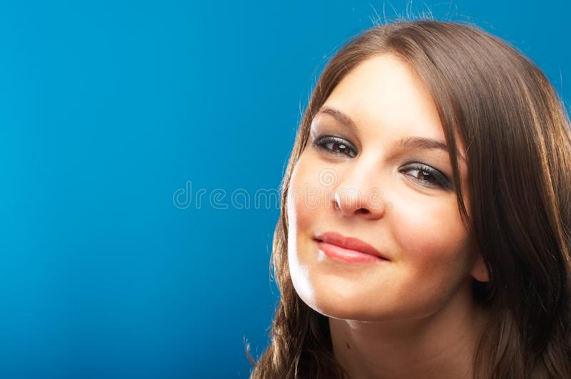 Fashion Model royalty free stock image